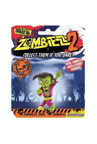 Samatlı Zombiezz Seri 2