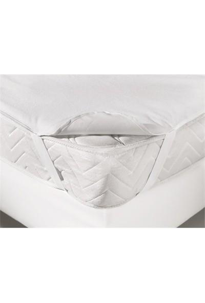 Varol Tek Kişilik Sıvı Geçirmez Alez-Yatak Koruyucu 90 x 190 cm