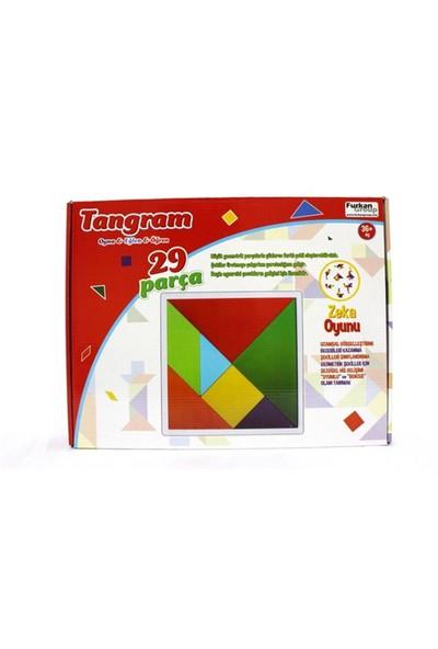 Tangram 29 Parça