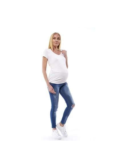 Motherway Skınny Leg Jean