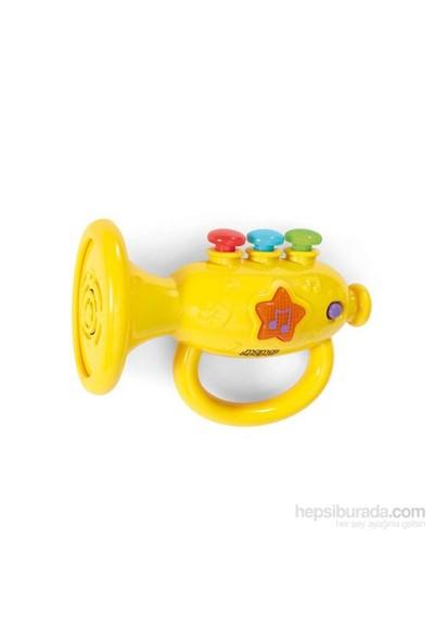 Mamas & Papas Babyplay Mini Trumpet