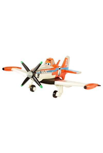 Planes Iı Karakter Uçaklar
