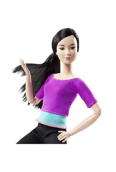 Barbie Sonsuz Hareket Bebekleri Dhl84