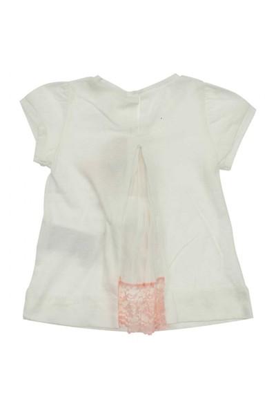 Modakids Kız Bebek Kısa Kol Body 013 - 99991 - 027