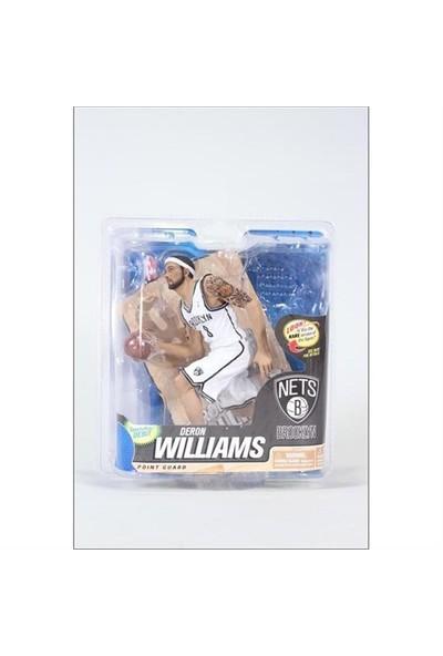 Nba 22 - Deron Williams