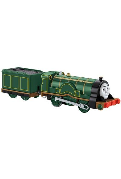 Thomas Friends Motorlu Büyük Tekli Trenler Emily