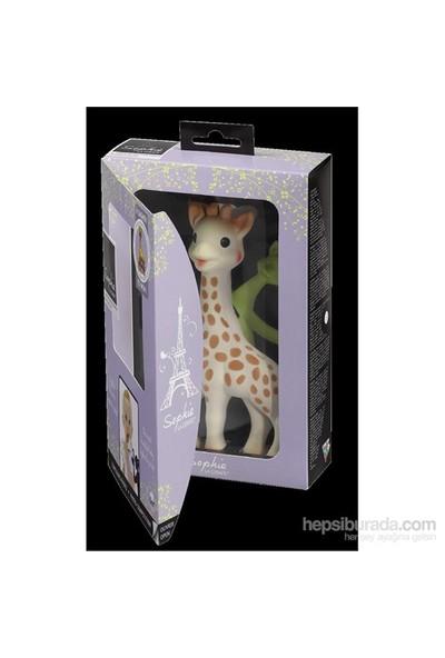 Sophie La Girafe Bebek Hediye Seti