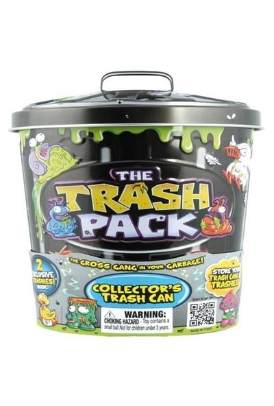 Trash Pack Siyah Dev Çöps Tenekesi