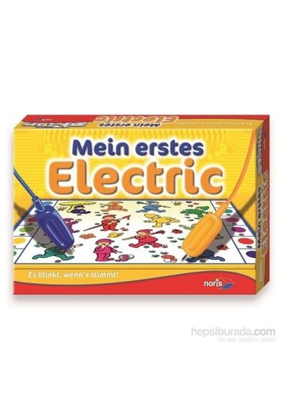 Noris İlk Elektriğim Eşleştirme Oyunu