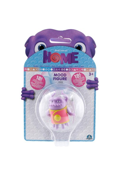 Home Evim Modunu Seç Figür Oyuncak 5 Cm Model 16
