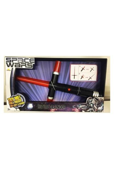 Space Wars Işın Kılıcı
