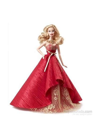 Barbie Mutlu Yıllar 2014