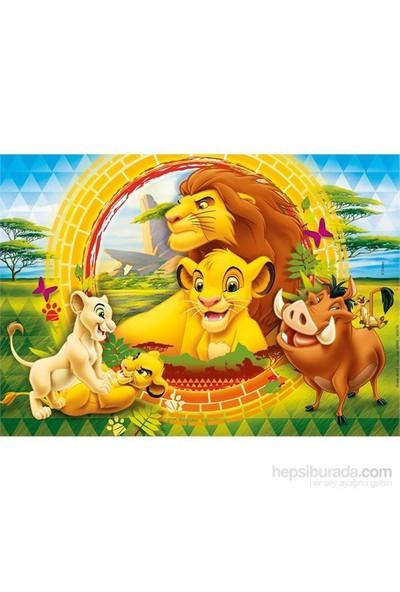 Clementoni The Lion King Puzzle (60 Parça)