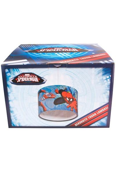 Ykc Spiderman Panorama Tekli Sarkıt