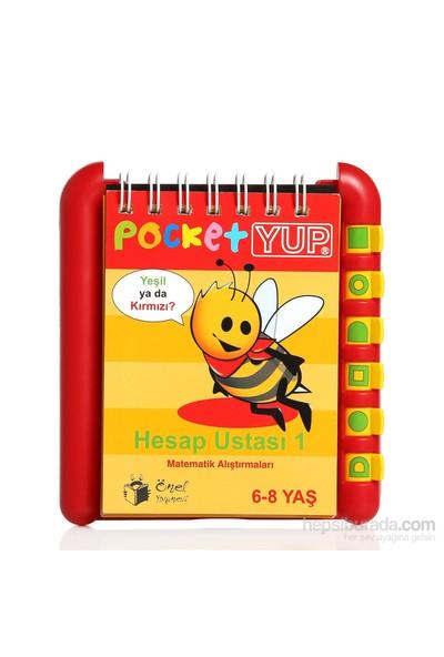 Pocket Yup Hesap Ustası (1 Kitapçık + Kontrol Kutusu)