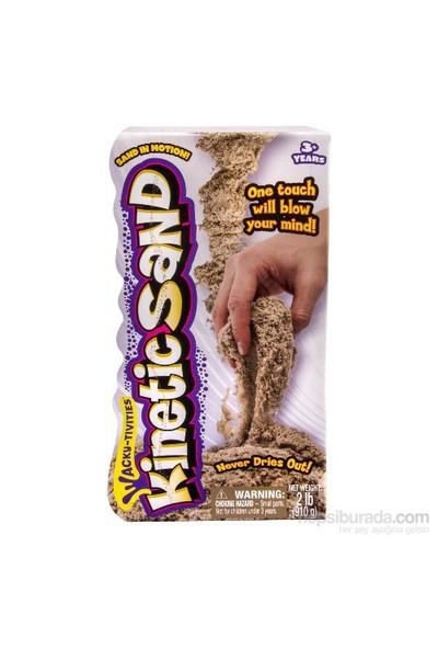 Kinetic Sand Sihirli Oyun Kumu / Kahverengi