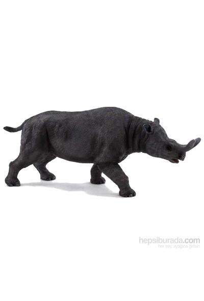 Animal Planet Brontotherium Model Figür