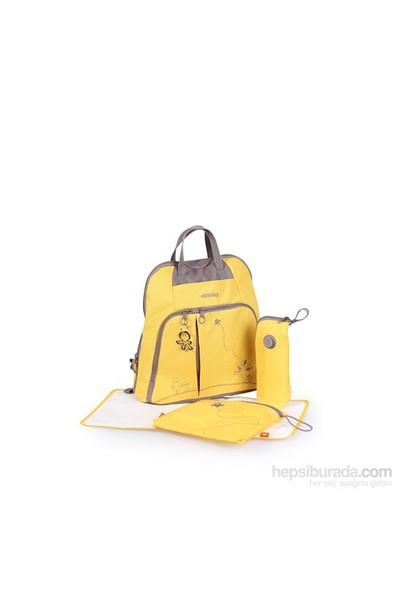 Okiedog 28309 Mondrian Trek Sarı