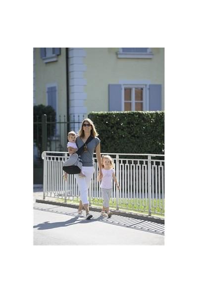 Pufy Baby Claessens Kid'S Bebek Taşıma Çantası Bej