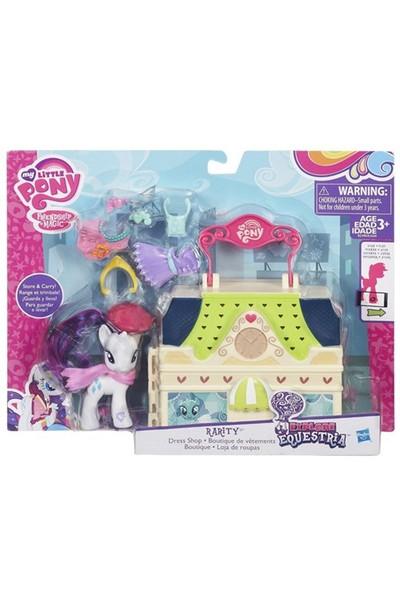 My Little Pony Oyun Çantası B3604