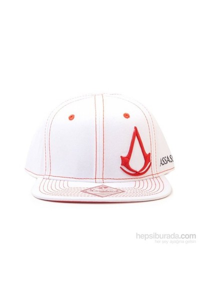 Assassin's Creed Snap Back Kep Şapka