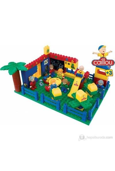 Caillou Oyun Parkı (102 Parça)