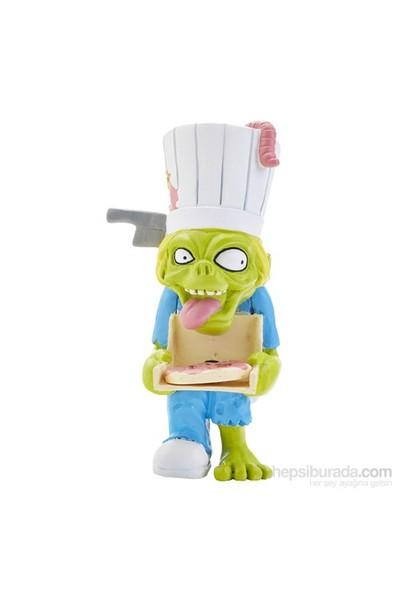 Zombiezz Seri 2 / Aşçı