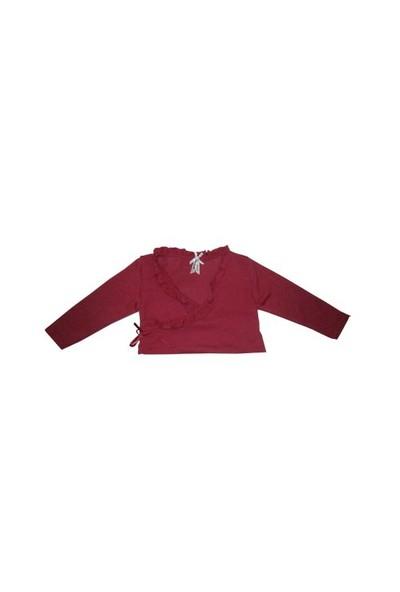 Zeyland Kız Çocuk Fusya Bebe Bolero K-Kl12w027