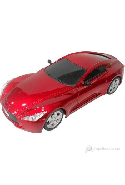 Uzaktan Kumandalı Şarjlı Spor Araba, Kırmızı