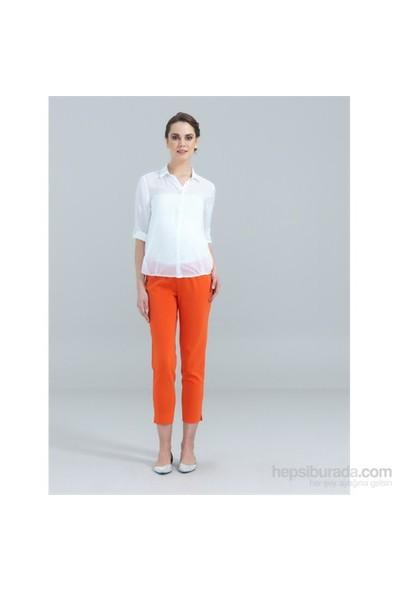 Charismom Harlem Bluz 200 Beyaz Xl
