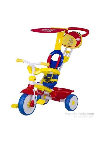 Baby2Go 8778 Bisiklet Kırmızı