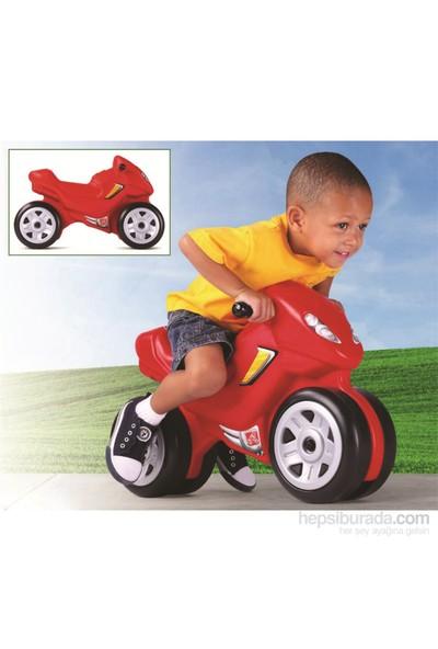 Step2 Motorsiklet