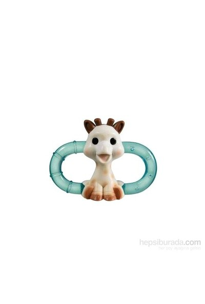 Sophie La Girafe Diş Kaşıma Halkası