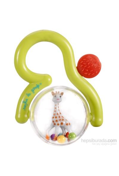 Sophie La Girafe Fraisy Çıngırak