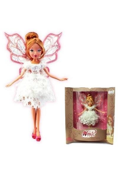 Adore Winx Bebek Flora Limited Edition