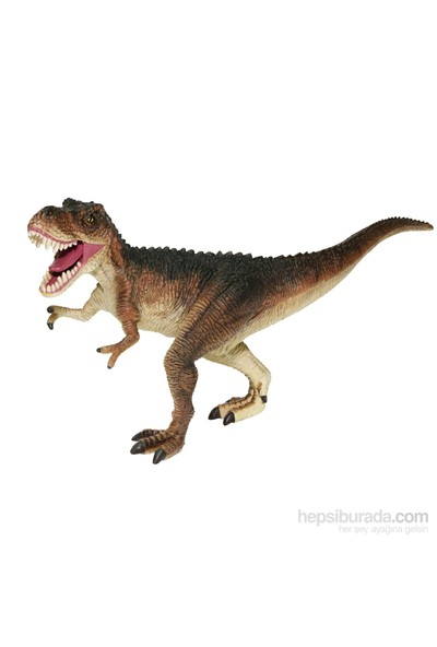 4D Master 3D Mini Puzzle T-Rex