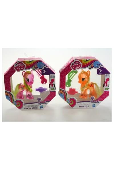 My Little Pony Pırıltılı Figür B0357