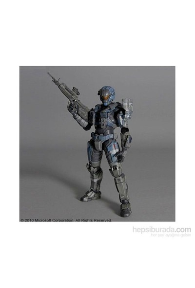 Halo: Reach Play Arts Kai Vol. 2 Carter