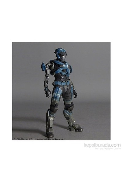 Halo: Reach Play Arts Kai Vol. 2 Kat