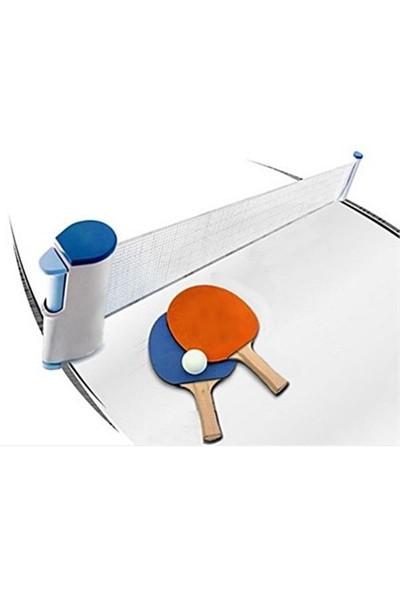 Bircan Oyuncak Kutulu Pratik Masa Tenisi Seti