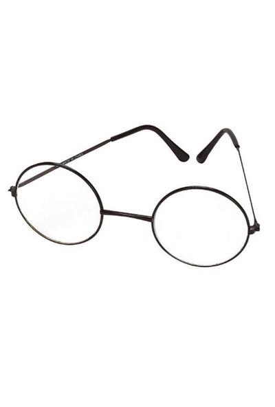 Pandoli Harry Potter Gözlüğü Yuvarlak Çerçeveli