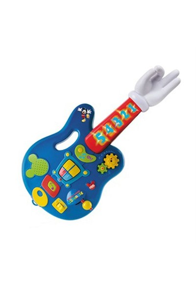 Mickey Mouse Gitar