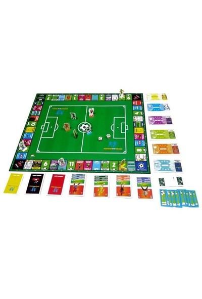 Universal Superfootball Kutu Oyunu