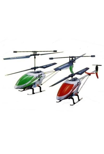 Birlik Atmaca 3,5 Kanal Kumandalı Helikopter
