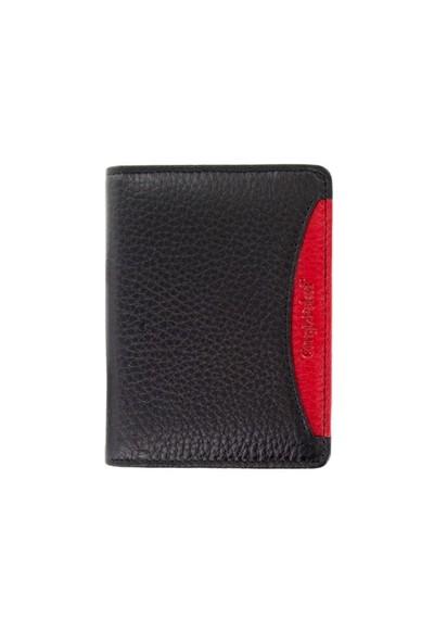 Cengiz Pakel Erkek Deri Kredi Kartlık Cüzdan Modelleri 2426