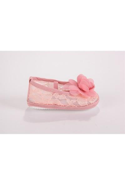 Pinkstep Bebek Ayakkabı Alisa