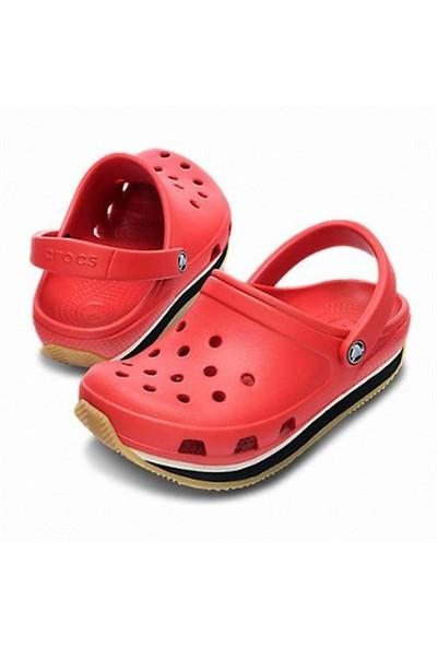 Crocs Retro Clog Kids Çocuk Terlik