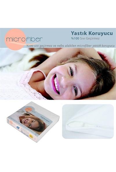 Eko Mikrofiber Yastık Alez 50x70 cm