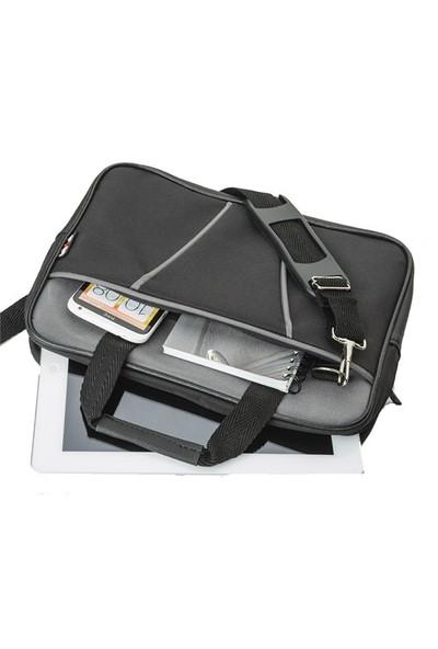 """PLM Netcase 7""""-11"""" Notebook Çantası Gri"""