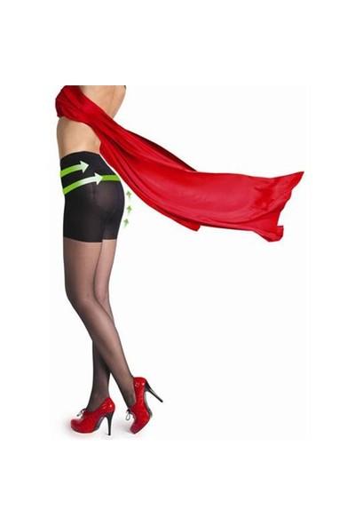 Pierre Cardin Shape-up Kadın Korseli Külotlu Çorap 700-014